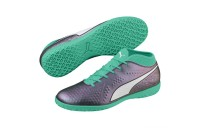 Chaussure de foot ONE 4 ILLUMINATE Synthetik IT Couleur Col Shift-Green-White-Black