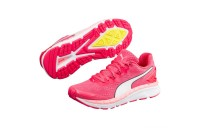 Chaussure de course Speed 1000 IGNITE pour femme Couleur Pink-Fluo Peach-White