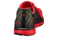 Chaussure de course Speed 100 R IGNITE 2 pour homme Couleur Red Blast-Black-Fizzy Yellow