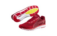 Speed 500 IGNITE 3 Couleur Flame Scarlet-Fizzy Yellow