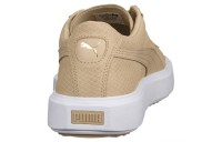 Basket Breaker Suede Couleur Pebble