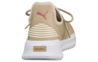 Basket AVID evoKNIT Couleur Pebble-Birch-Puma White