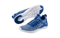 IGNITE Flash evoKNIT pour homme Couleur Strong Blue-White