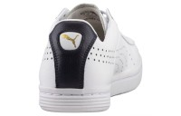 Basket Court Star Couleur Puma White-Peacoat