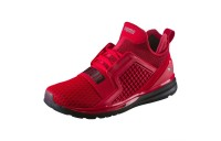 Basket IGNITE Limitless pour homme Couleur High Risk Red