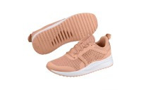 Basket Pacer Next Net  pour enfant Couleur Dusty Coral-D.Coral-P.White