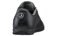 Basket MERCEDES AMG PETRONAS Court pour homme Couleur Puma Black-Dark Shadow-Blk