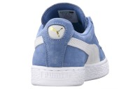 Basket Suede Classic Couleur Allure-Puma White