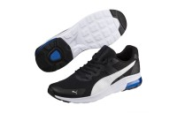 Basket Electron Couleur P.Black-P. White-Strong Blue