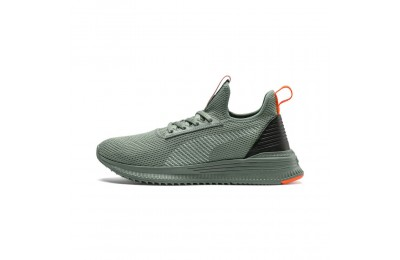 Basket AVID Fight or Flight Couleur L. Wreath-P.Blk- Sh.Orange