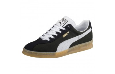 Basket TK Indoor Summer Couleur Puma Black-Puma White