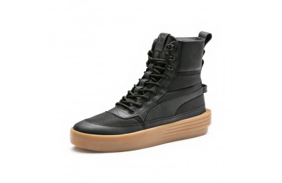 Bottine PUMA x XO Parallel 2.0 Couleur Puma Black-Puma Black