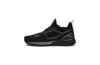 Basket IGNITE Limitless 2 Unrest Couleur Puma Black-Firecracker