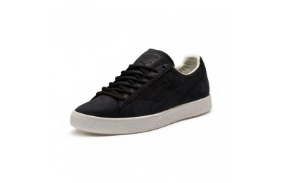 Basket Clyde Frosted Couleur Puma Black-Puma Black