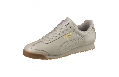 Roma Classic Gum Couleur Rock Ridge-Puma Team Gold