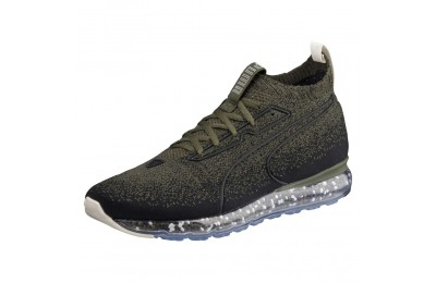 Chaussure  Jamming Couleur Forest Night-Puma Black