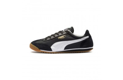 Basket Tahara Original Couleur Puma Black-Puma White