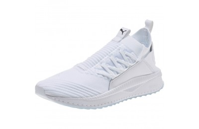 Basket TSUGI Jun Couleur Puma White-Puma White
