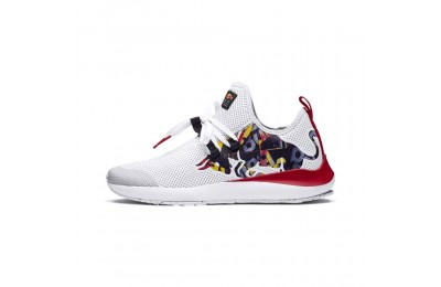 Basket Red Bull Racing Evo Cat II Bulls Couleur Puma White-Puma White