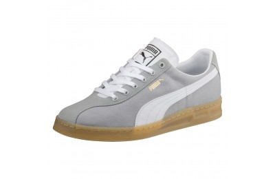 Basket TK Indoor Summer Couleur Quarry-Puma White