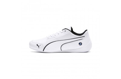 Basket BMW Motorsport Drift Cat 7 Couleur Puma White-Puma White