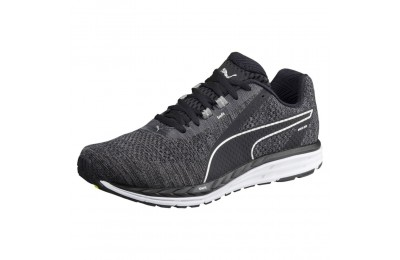 Speed 500 IGNITE 3 Couleur Puma Black-QUIET SHADE