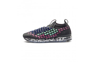 Basket Jamming FUSEFIT Evolution Couleur Iron Gate-Puma Black