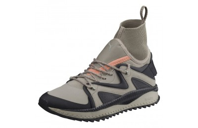 Chaussure montante TSUGI Kori Couleur Rock Ridge-Black-Muted Clay
