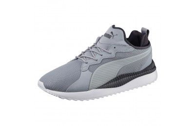 Basket Pacer Next Couleur Quarry-Gray Violet-Asphalt