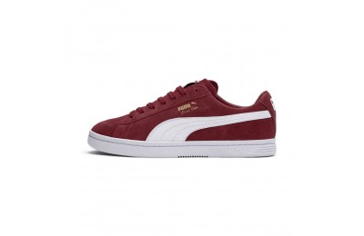 Basket Court Star FS Couleur Pomegranate-Puma White
