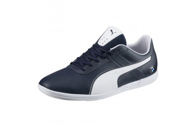 Basket BMW Motorsport MCH Lo Couleur Team Blue-Puma White