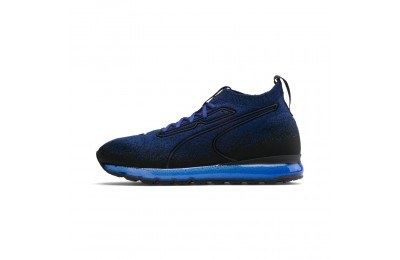 Basket Jamming FS RTF Couleur Puma Black-Sodalite Blue