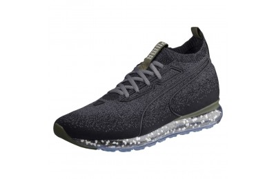 Chaussure  Jamming Couleur Puma Black-Forest Night