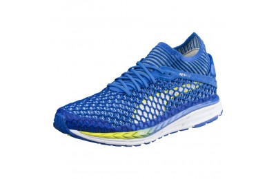 Speed IGNITE NETFIT 2 Wn Couleur Nebulas Blue-Lemon-White