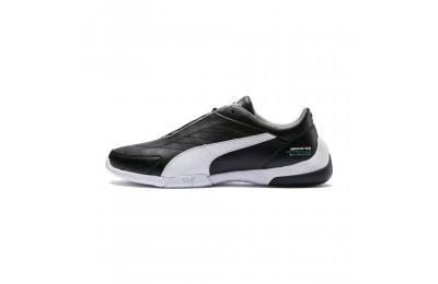 Basket MERCEDES AMG PETRONAS Kart Cat III Couleur Puma Black-Puma White