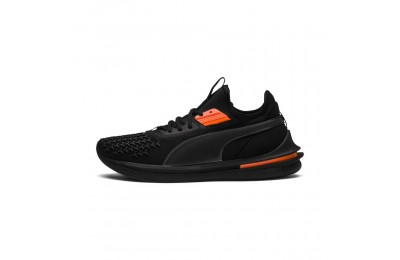 Basket IGNITE Limitless SR-71 Unrest Couleur Puma Black