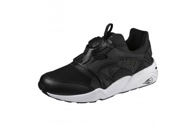 Basket Disc Blaze Couleur Puma Black-Puma White