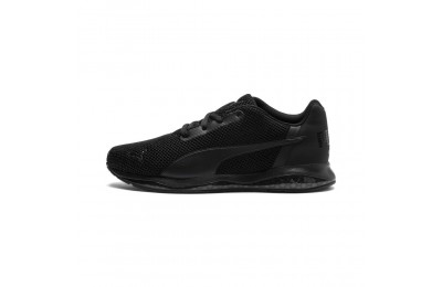 Basket Cell Ultimate pour homme Couleur Puma Black