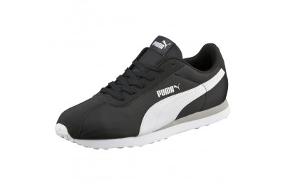 Basket Turin NL Couleur Puma Black-Puma White