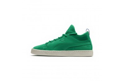Basket PUMA x BIG SEAN Suede Mid Couleur Jelly Bean-Jelly Bean