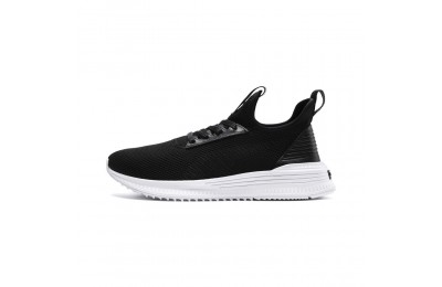 Basket AVID Fight or Flight Couleur Puma Black-Puma Black