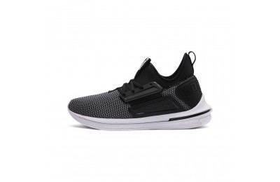 Basket IGNITE Limitless SR New School pour homme Couleur Puma Black-Puma White