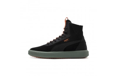 Basket montante Breaker Hi Fight or Flight Couleur PBlack-LaurlWret-Firecracker