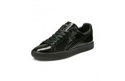 Basket Clyde Dressed Part Three Couleur Puma Black