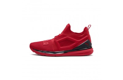 Chaussure de course IGNITE Limitless 2 Couleur Ribbon Red-Puma Black