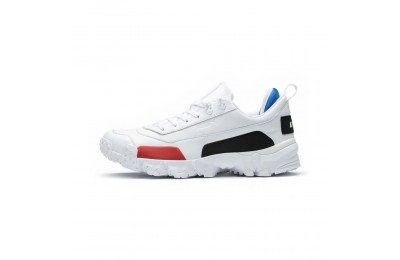 Basket Trailfox PUMA x OUTLAW MOSCOW Couleur Puma White