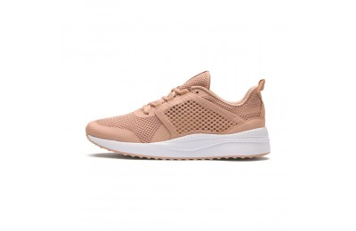 Basket Pacer Next Net Couleur Dusty Coral-Coral-White