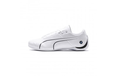 Basket BMW M Motorsport Future Cat Ultra Couleur Puma White-Anthracite