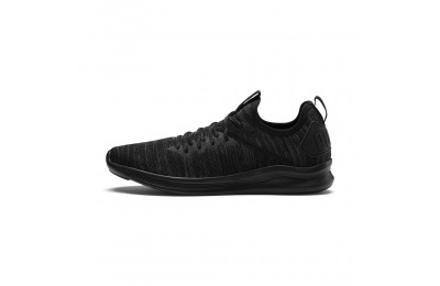 IGNITE Flash evoKNIT pour homme Couleur Puma Black