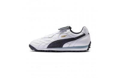 Basket King Avanti Legends Pack Couleur Puma White-Puma White